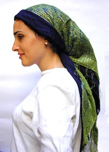 Jewish Headcovering